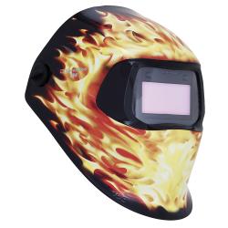 Cagoule de soudage Speedglas™ 100V - Blaze - 3M 751220