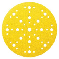 Disque papier Ø 150 mm - 48 + 1 trous SIA