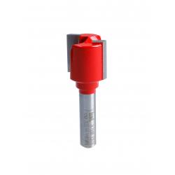 Mèche droite Ø Q 8 mm - Ø 20 mm - H 19/56 mm FREUD F03FR01493