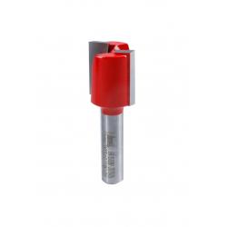 Mèche droite Ø Q 8 mm - Ø 18 mm - H 20/52 mm FREUD F03FR01489