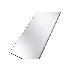 Grille inox 304 pour caniveau 800 mm SICANFH NICOLL GSICAN80R