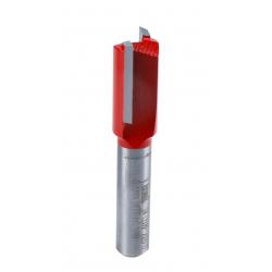 Mèche droite Ø Q 8 mm - Ø 12 mm - H 19/56 mm FREUD F03FR01461