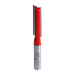Mèche droite Ø Q 8 mm - Ø 10 mm - H 25,4/62,4 mm FREUD F03FR00331