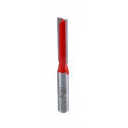 Mèche droite Ø Q 8 mm - Ø 8 mm - H 31,8/70 mm FREUD F03FR01448