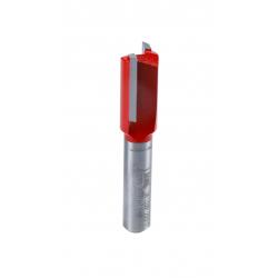 Mèche droite Ø Q 12 mm - Ø 12 mm - H 38,1/80 mm FREUD F03FR01534