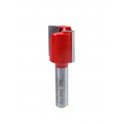 Mèche droite Ø Q 8 mm - Ø 16 mm - H 19/51 mm FREUD F03FR01484
