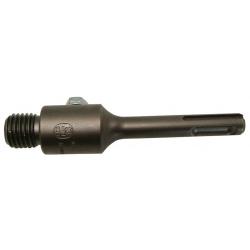 Porte-outil pour trépan carbure profil SDS PLUS BOSCH 2608550057