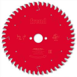 Lame bois Ø 160 mm - AL 20 mm - E 1,8/1,3 mm - 48 dents FREUD F03FS09677