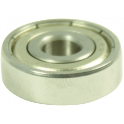 Roulement metal pour fraise profil 1/4 rond LEMAN 890.002.08
