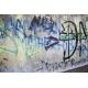 Décapant pour graffitis