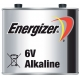 Pile carree alcaline ENERGIE D