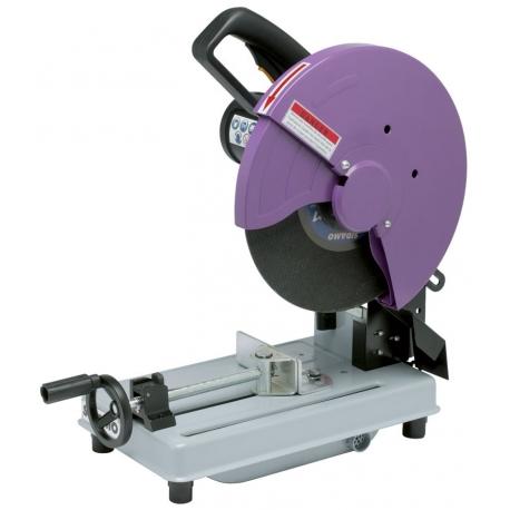 Tronçonneuse à disque abrasif MCS 350 A SIDAMO 20114070