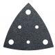 Abrasif triangulaire avec perforation FEIN