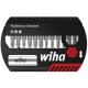 Coffret de 13 embouts standards WIHA