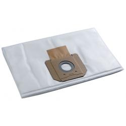 Sacs filtres jetables GAS 35 M AFC BOSCH 2607432037