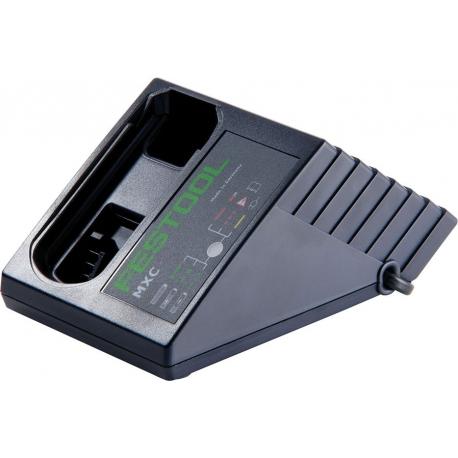 chargeur batterie festool