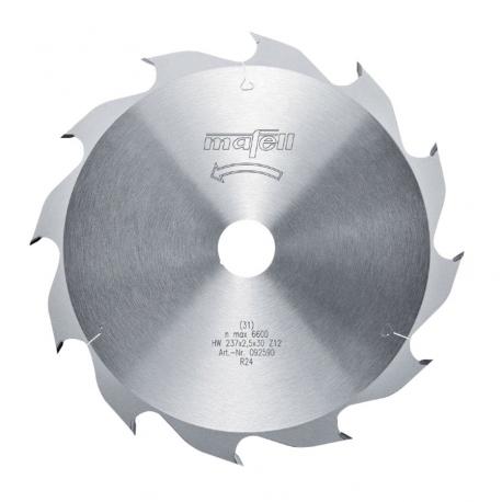 Lame scie circulaire KSS 80 EC MAFELL