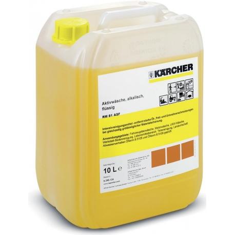 Detergent pour surfaces peintes KARCHER