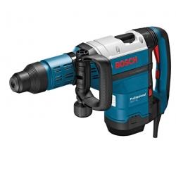 Marteau piqueur GSH 7 VC SDS MAX BOSCH 0611322000