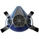 Demi-masque advantage 200 LS bi-filtre MSA