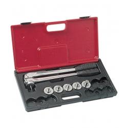 Coffret à faconner tubes de 12 A 22 mm VIRAX