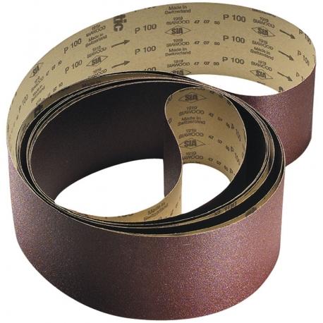 Bande longue papier 7 200 x 120 mm - 10 unités SIA
